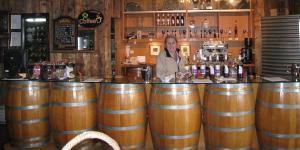 Robyn Drayton, 5th-Generation Winemaker, Hunter Valley