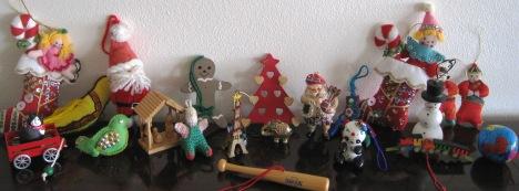 Ornament Mix