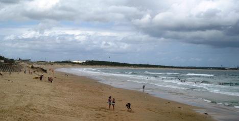 Cronulla Beach, Sydney