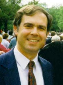 Gary in 1989
