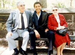 obamawithgrandparents