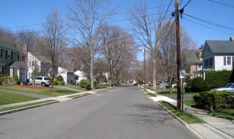 Carlton Avenue, Ho-Ho-Kus, NJ