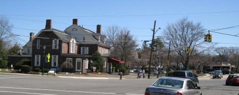 The Ho-Ho-Kus Inn