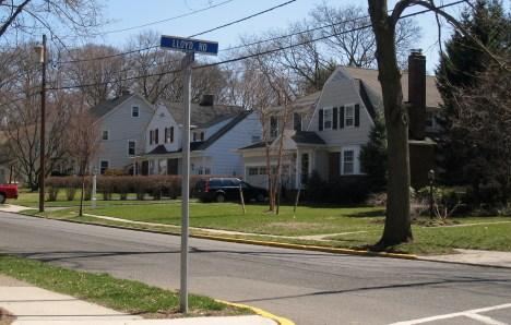 Warren Avenue, Ho-Ho-Kus, NJ