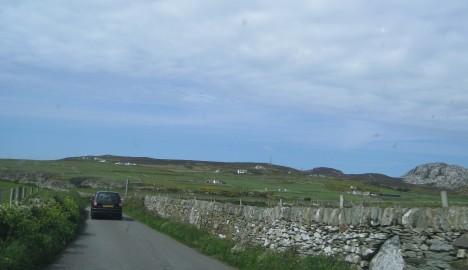Near Holyhead, Isle of Anglesey