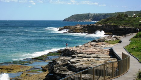 Sydney's Northern Beaches