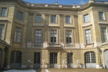 Musée Nissim de Camondo, Paris