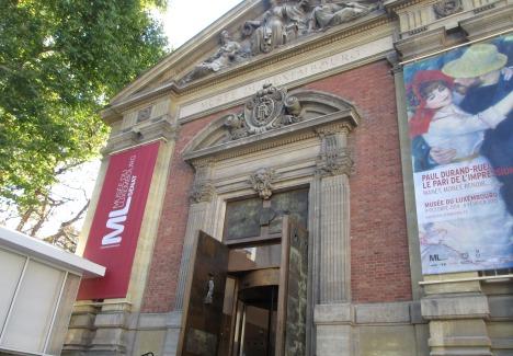 Musée Luxembourg, Paris