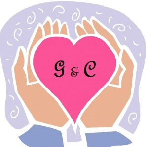 G and C graphic Gary & Caitlin