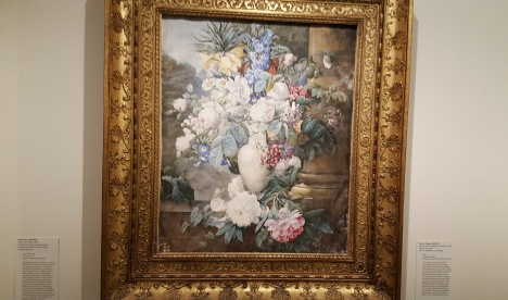 0 5 Redoute fleurs